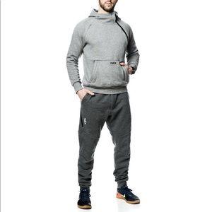 Tuxy.co Pants - Tuxy.co Men's One-Piece Jumpsuit